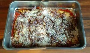 Gratin aubergines parmesan mozzarella 9 scaled