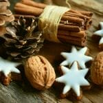 Recettes de gâteaux et biscuits de Noël