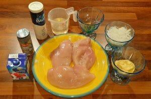 Emince de poulet a la moutarde 1 scaled