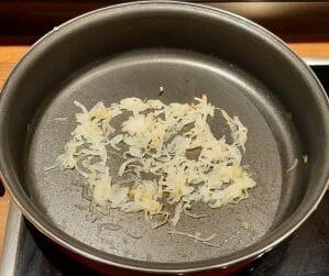 Emince de poulet a la moutarde 3