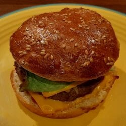 Hamburger maison 15 1