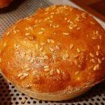 Recette des véritables pains à hamburger maison