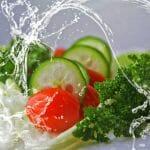 Recettes végétariennes et végétaliennes