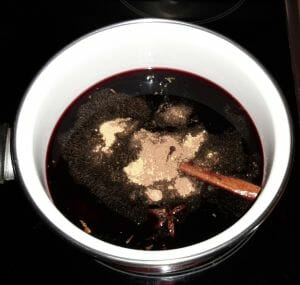 Vin chaud aux epices 3