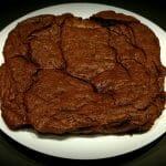 Recette de Brownie aux pépites de chocolat