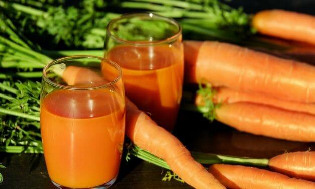 Recettes de carottes