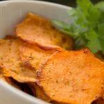 Recettes de patate douce
