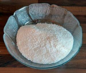 Rochers a la noix de coco