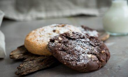 Les meilleures recettes de cookies Américains Maison