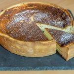 Recette Tarte au fromage blanc (Käsküeche en Alsacien)