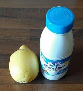 Babeurre - Lait ribot - Buttermilk