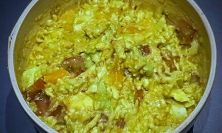 Recette de Guacamole Mexicain maison facile