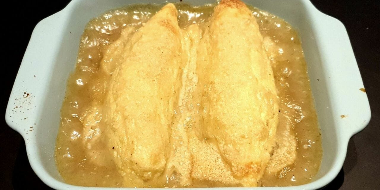 Recette de Quenelles de saumon gratinées au parmesan