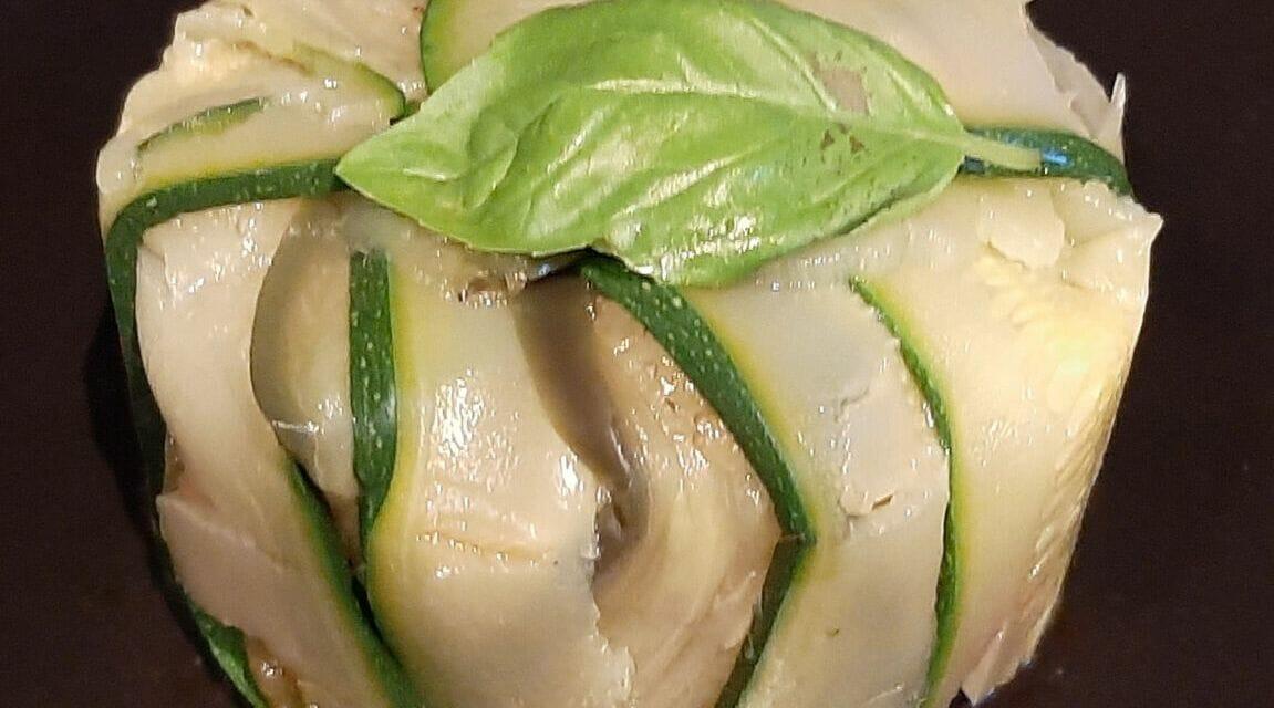 Recette de la Ratatouille provençale maison traditionnelle et facile