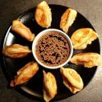 Recette végane de Yaki Gyoza (ou raviolis japonais frits)