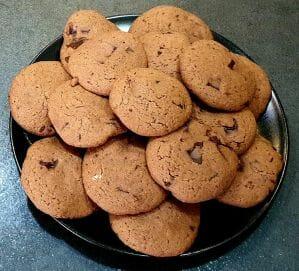 Cookies Nesquik