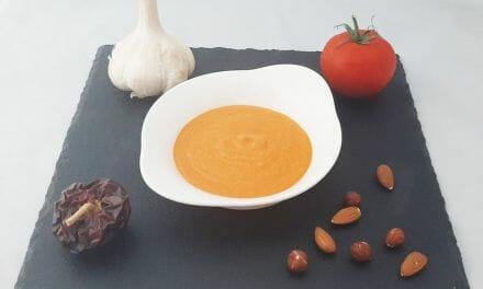 Sauce romesco. Une recette Catalane !