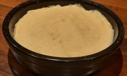 Crème pâtissière Cyril Lignac. Une recette pour garnir vos pâtisseries (chou, éclairs, mille-feuille)
